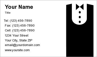 Bartender business cards design bartender business cards online bartender business card 12 colourmoves